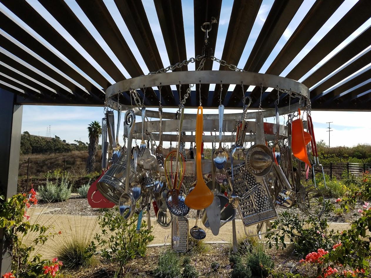 Image: Art Garden Installations