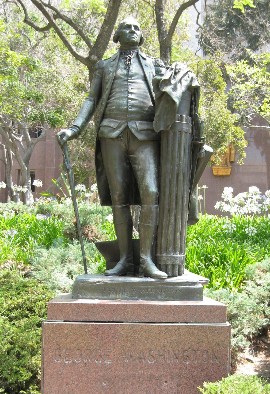 Image: George Washington