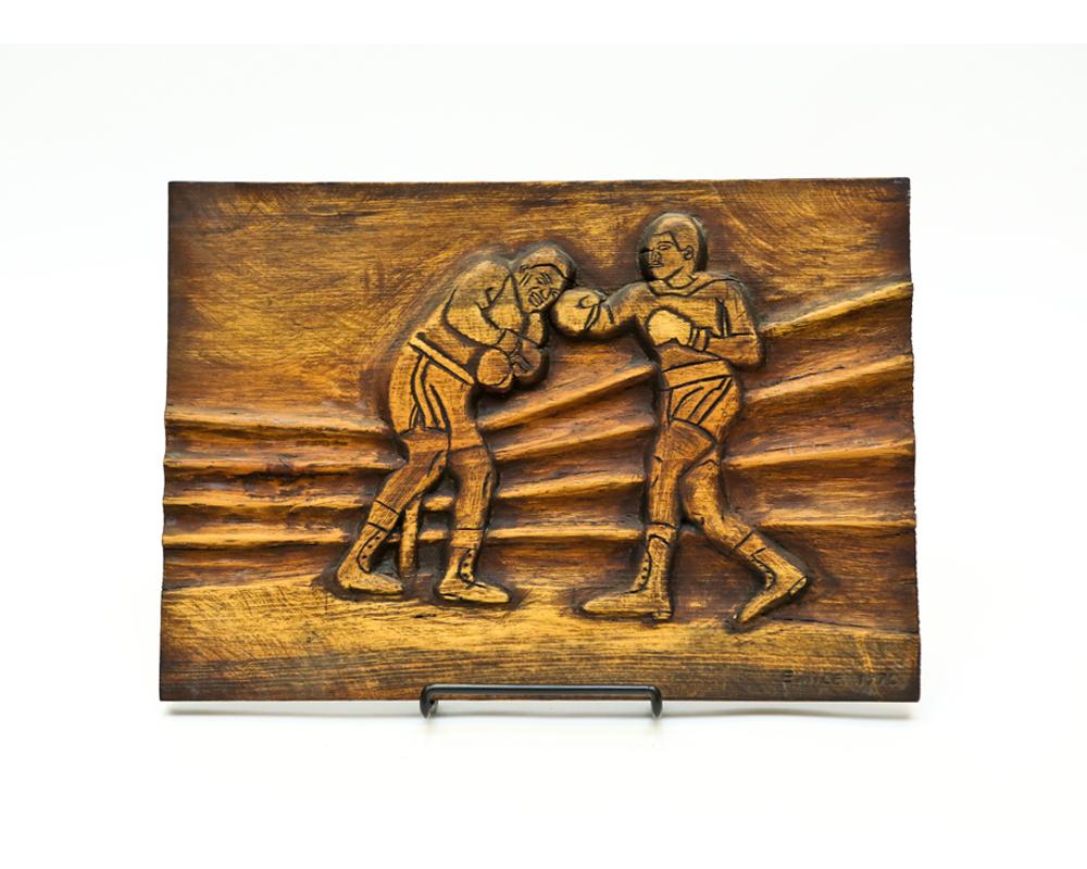 Image: Relief Sculpture 1-5