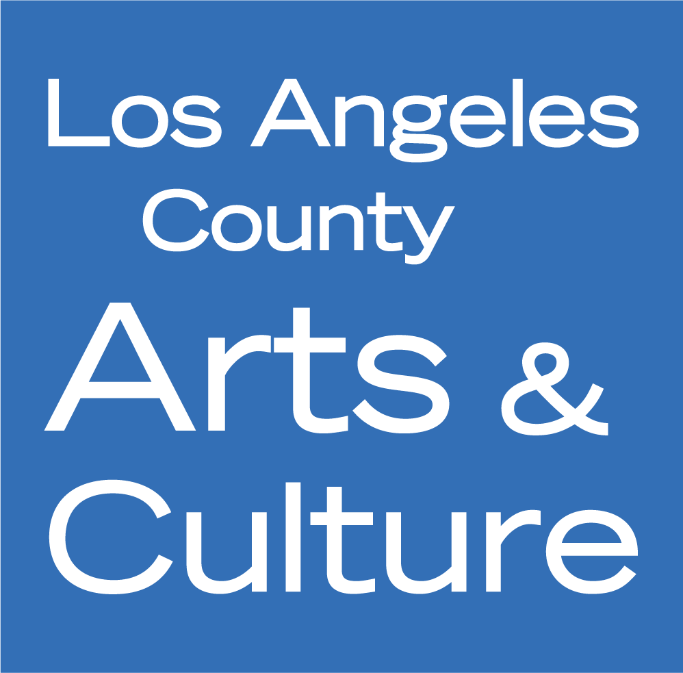 LA County Arts and Culture Logo