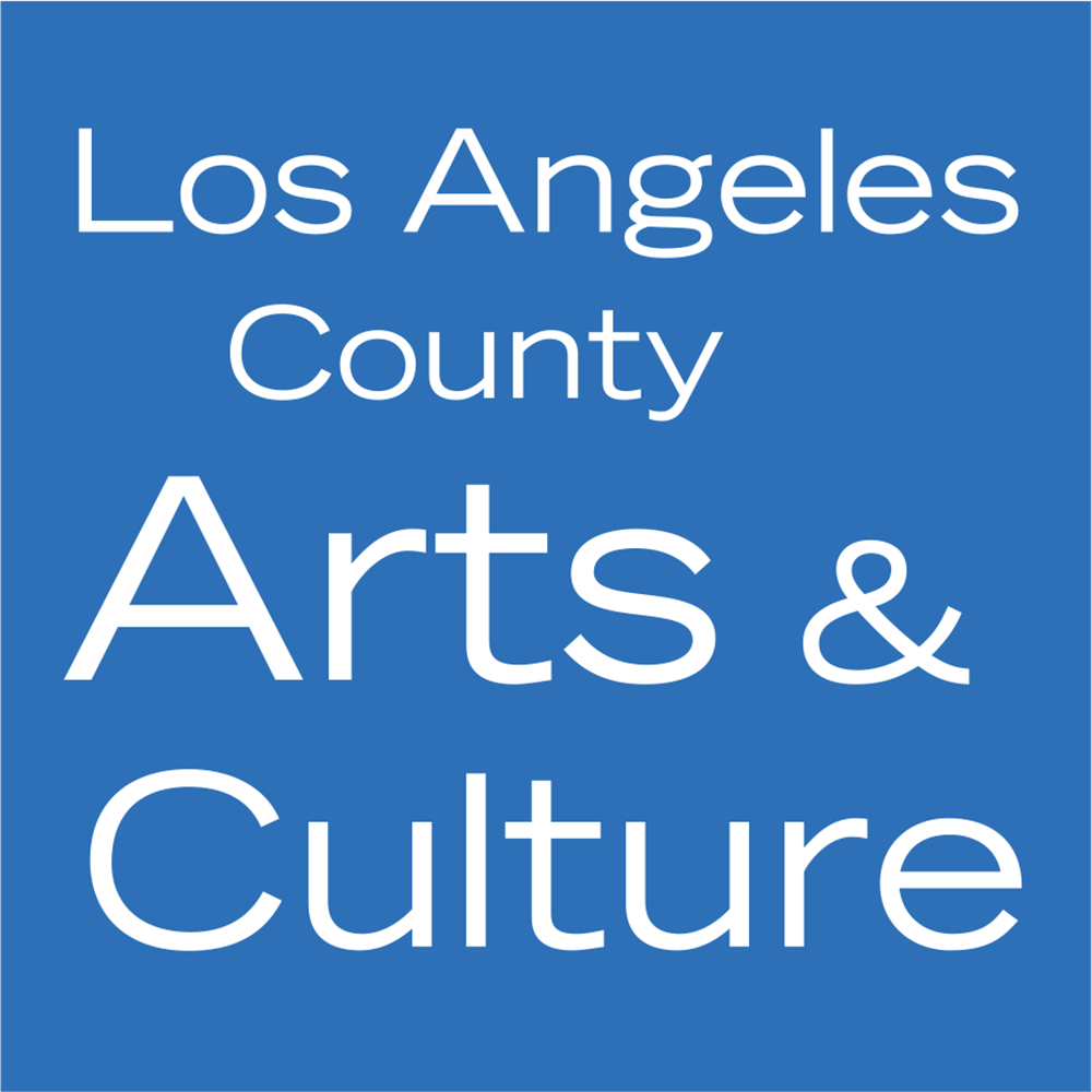 Funding La County Department Of Arts And Culture