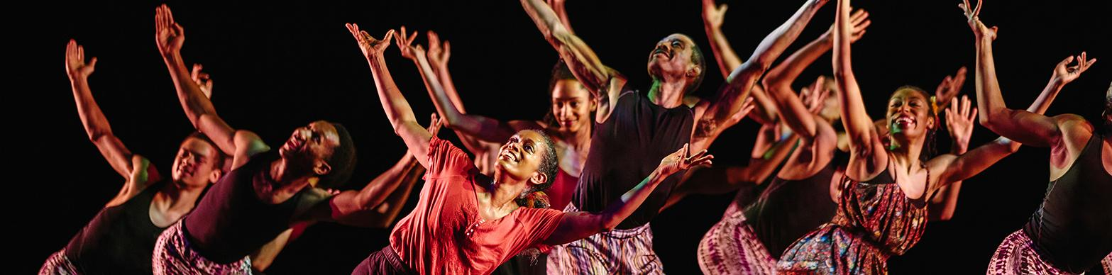 Ebony Repertory Theatre