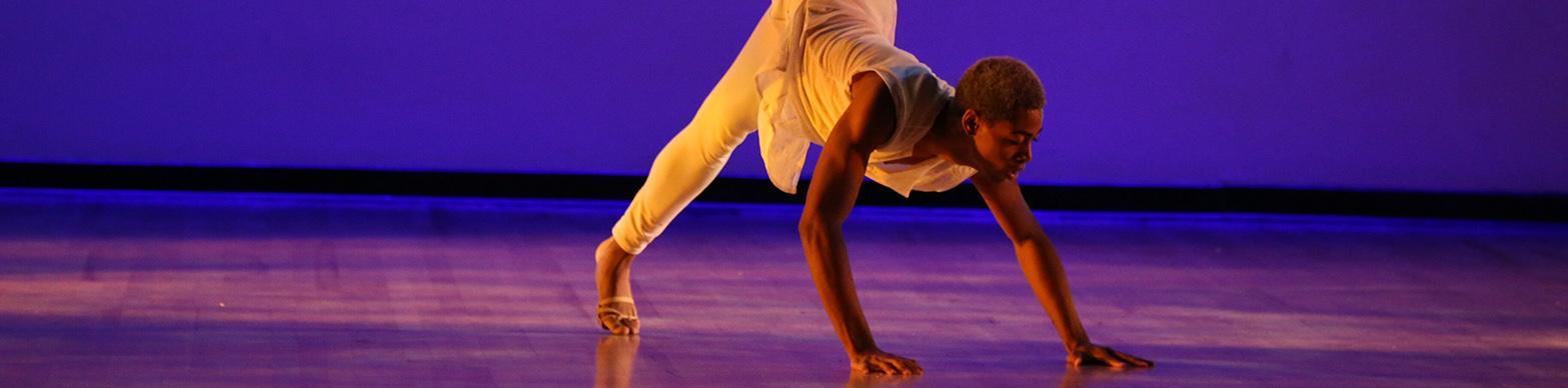 Keshet Chaim Dance Ensemble