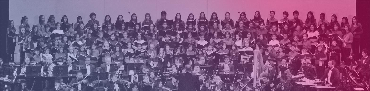Filipino American Symphony Orchestra