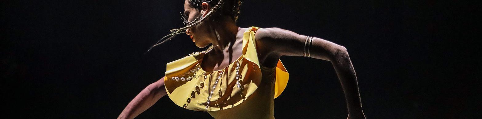 Contra-Tiempo | Urban Latin Dance Theater