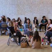 2020 Arts Internship Program Final Report