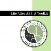 Life After AB5 Toolkit
