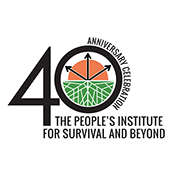 The People's Institute for Survival and Beyond