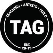 Teaching Artist Guile Logo