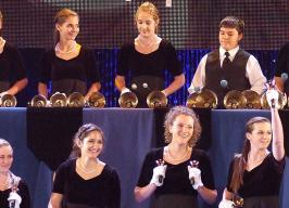 Harmonic Bronze Handbell Ensemble