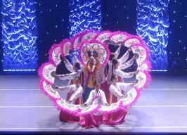 Kim Eung Hwa Dance Company