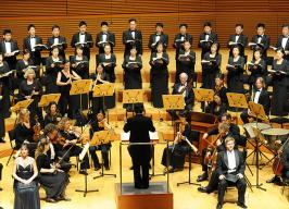 Los Angeles Chamber Choir