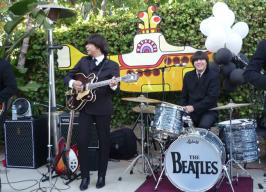 Sgt. Peppers Beatles Tribute Band