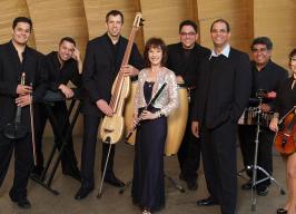Orquesta Charangoa