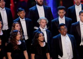 Palmdale High School Choral Union