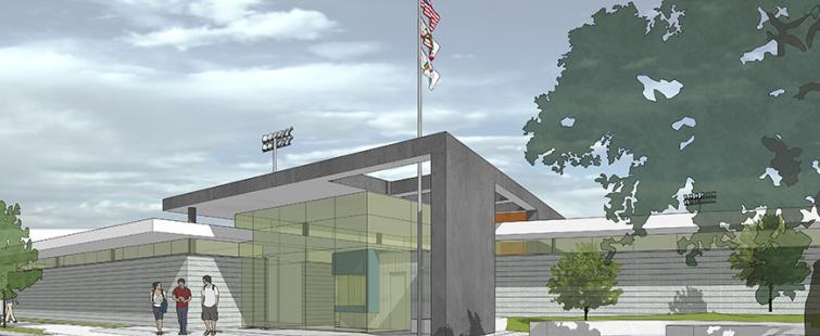 Whittier Aquatic Center