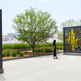 The Public Art in Private Development (PAPD) Ordinance)