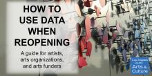How to Use Data When Reopening
