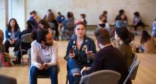 2019 Arts Internship Summit