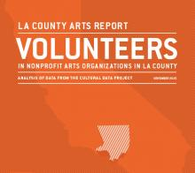 LACAC Volunteers Report