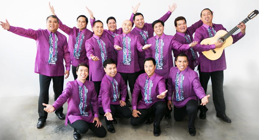 Harana Men's Chorus