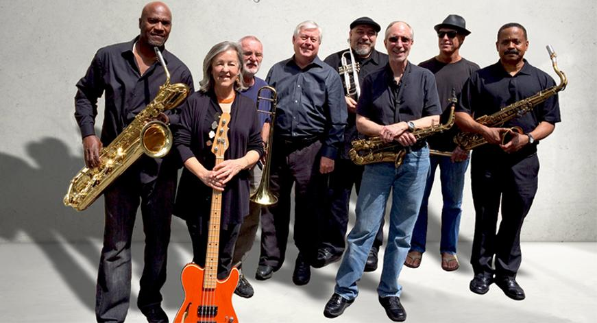 Harbor Jazz Ensemble